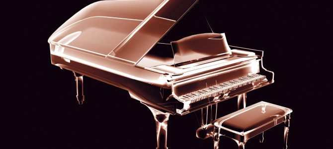 A Piano For Each Type Of Person – A Guide
