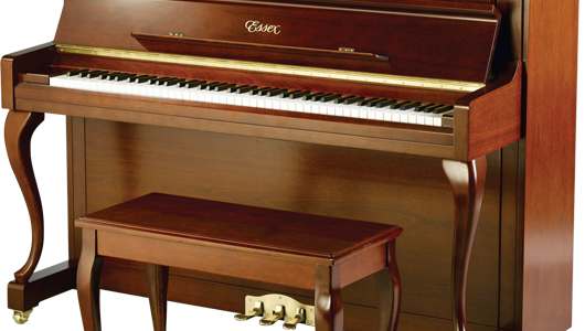 Adjustable Piano Benches: The Ideal Fit