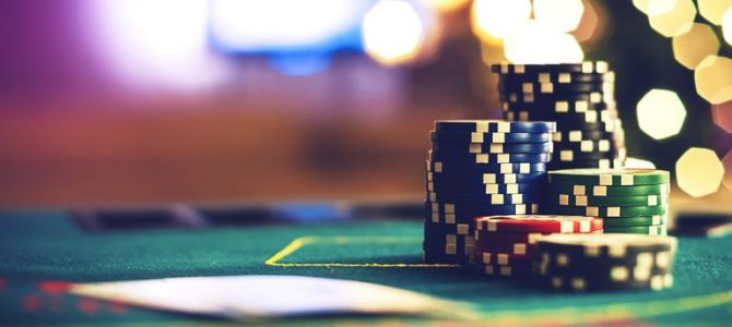 Facts Relating to Online Gambling