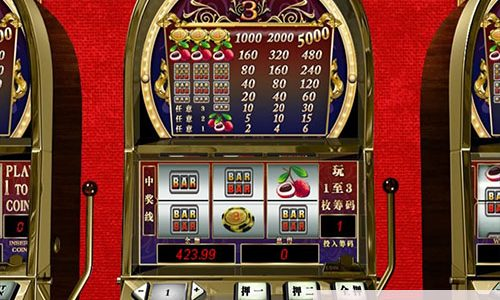 Everything About Online Casino