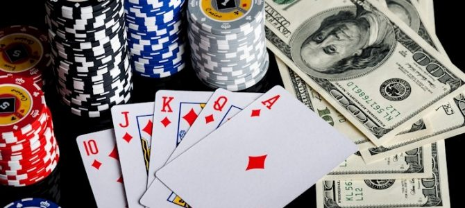 Questions to Ask During Gambling